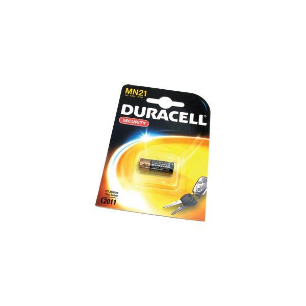 Baterija alkalna 12V Duracell MN21 B1 blister