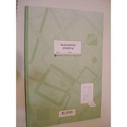 Obrazac blagajnički izvještaj I-28a/NCR-OG