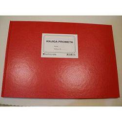Obrazac knjiga prometa PO-284