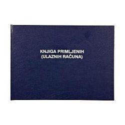 Obrazac knjiga ulaznih računa I-722
