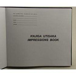 Obrazac Knjiga utisaka UT-84