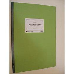 Obrazac matična knjiga radnika 12-14A