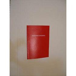 Obrazac sanitarna knjižica III-6-55/B