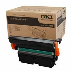 Oki C110/130 Originalni image drum+belt