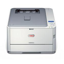 Printer Oki C321dn