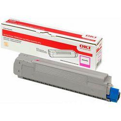 Oki C332 / MC363 Magenta Originalni toner