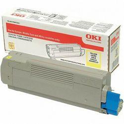 Oki C332 / MC363 Yellow Originalni toner