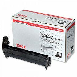 Oki C5250/5450 Black Originalni image drum