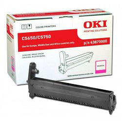 Oki C5650/C5750 Magenta Originalni image drum