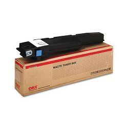 Oki C9600/9800 Waste toner box