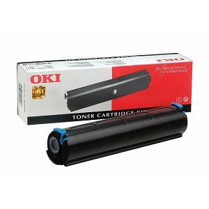 Oki Type1 400/800 Black Origialni toner