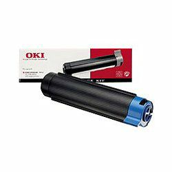 Oki Type4 16N Black Originalni toner