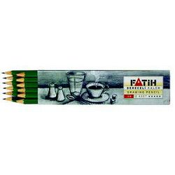 Olovka grafitna Pensan 3B