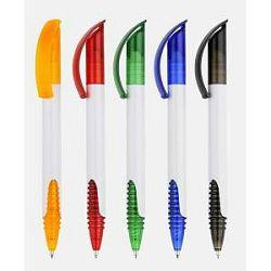 Olovka kemijska Krk zelena