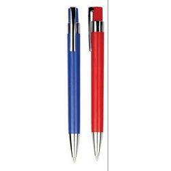 Olovka kemijska Mljet crvena