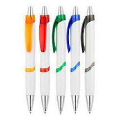 Olovka kemijska Pag crvena