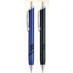 Olovka kemijska Rava crna