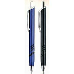 Olovka kemijska Rava plava