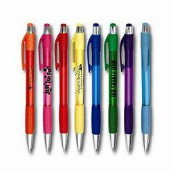 Olovka kemijska Silba zelena