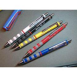 Olovka tehnička Rotring sort
