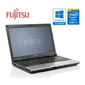 Fujitsu LifeBook E751 - Core i5