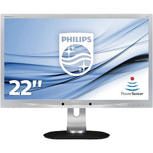 Philips Brilliance 220S 22