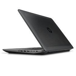 HP ZBook 15 G3, Core i7-6820HQ 3.60GHz, 32GB DDR4, 512GB SSD, WinPro