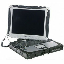 Panasonic Toughbook CF-18 Touchscreen
