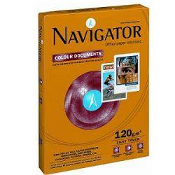 Papir A4 fotokopirni Navigator 120gr