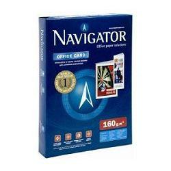 Papir A4 fotokopirni Navigator 160gr