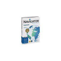 Papir A4 fotokopirni Navigator 90g