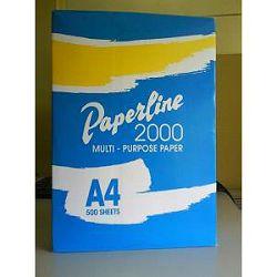 Papir A4 fotokopirni Paper line 2000 80gr