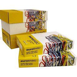Papir fotokopirni A3 Eurobasic 80gr 1/500