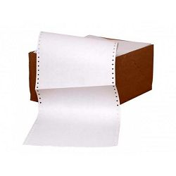 Papir za ispis bianco 380x12 1+1 Cetis
