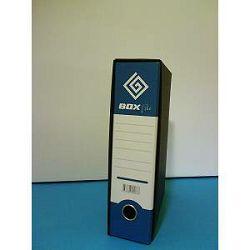 Registrator A 4 Š Box plavi