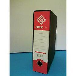 Registrator A4 Š Box crveni