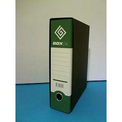 Registrator A4 Š Box zeleni