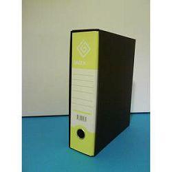 Registrator A4 Š Box žuti
