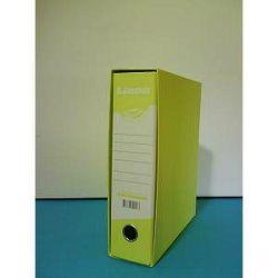 Registrator A4 Š Libro žuti