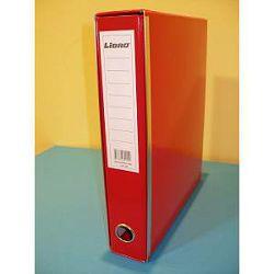 Registrator A4 U Libro crveni plastificirani