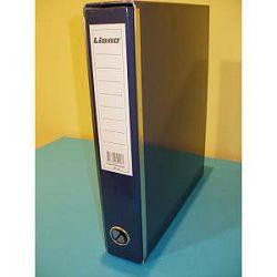 Registrator A4 U Libro plavi plastificirani