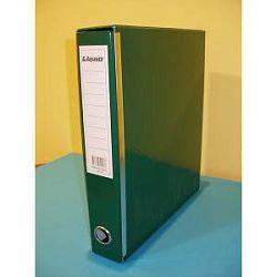 Registrator A4 U Libro zeleni plastificirani