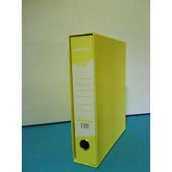 Registrator A4 U Libro žuti