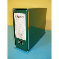 Registrator A5 Š Libro zeleni plastificirani