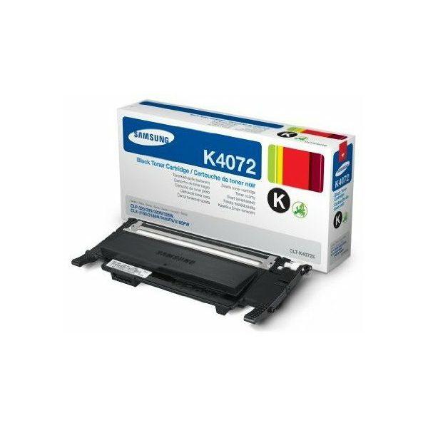 Samsung CLT-K4072S Black Originalni toner