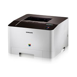 Samsung CLP-415NW, 18 ppm
