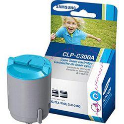 Samsung CLP-C300A Cyan Orginalni toner