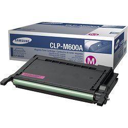 Samsung CLP-M600A Magenta Originalni toner