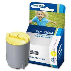 Samsung CLP-Y300A Yellow Orginalni toner