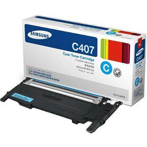 Samsung CLT-C4072S Cyan originalni toner